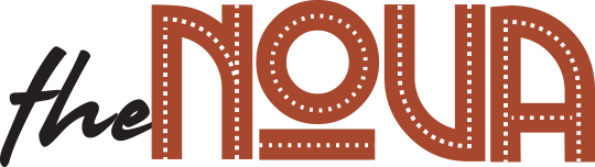 The Nova Logo
