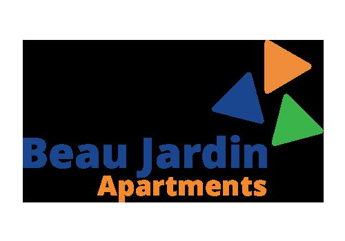 Beau Jardin Logo