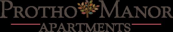 Protho Manor Logo