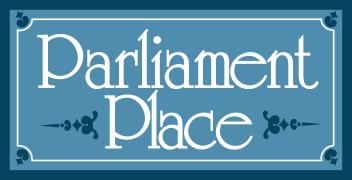 Parliament Place Logo