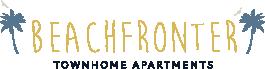Beachfronter Townhome Apartments Logo