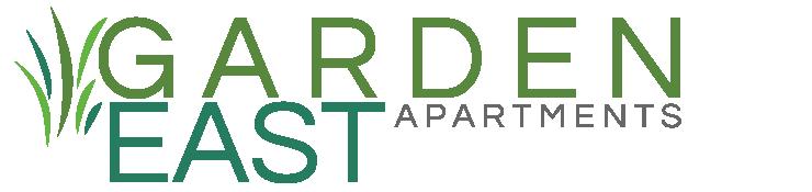 Garden East Apartments Logo