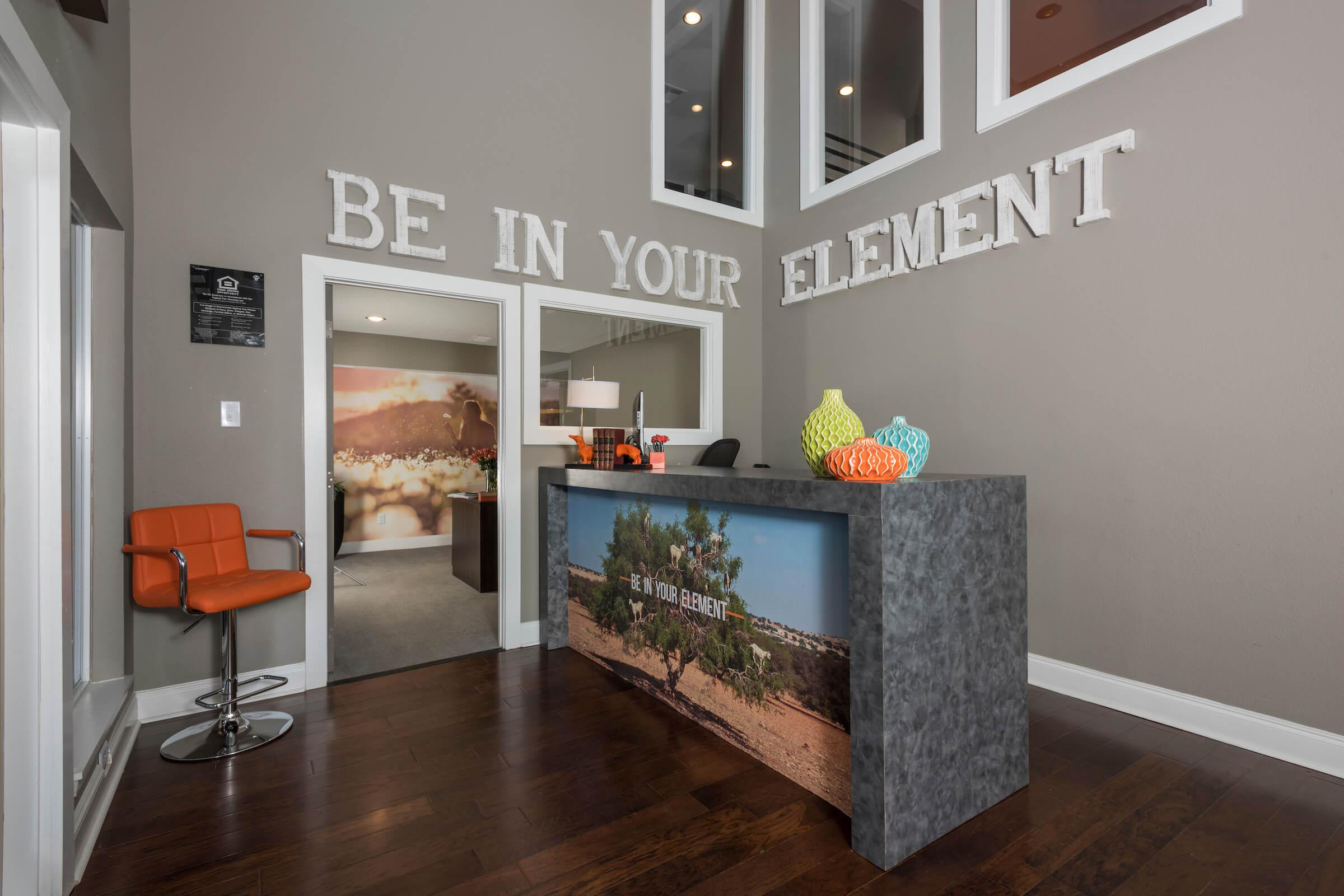 One bedroom apartments for rent at Element in Arlington, TX