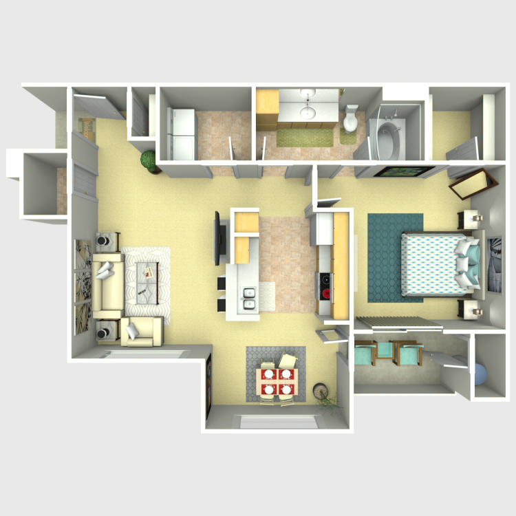 st clair apartments availability floor plans pricing