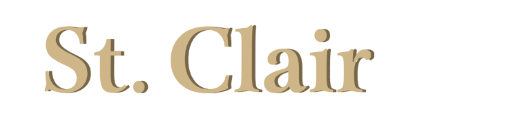 St. Clair Apartments Logo