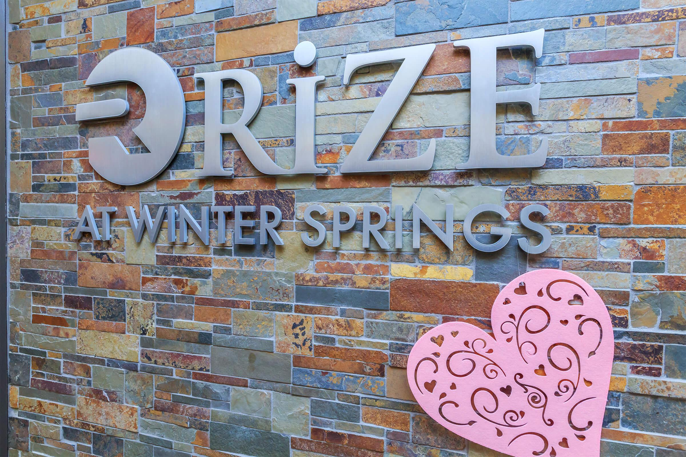 Building at RiZE at Winter Springs Apartments in Winter Springs, FL