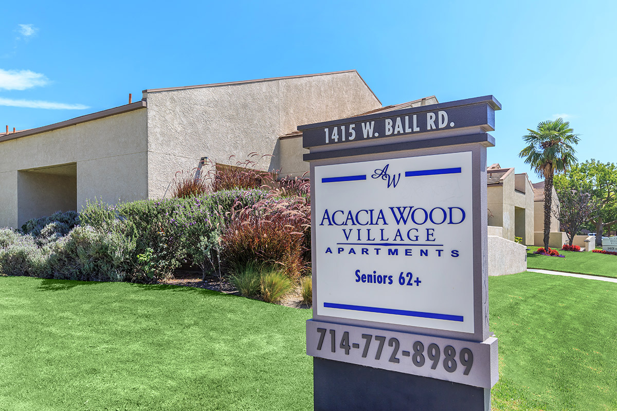 Acaciawood Village Senior Apartment Homes