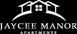 Jaycee Manor Apartments Logo
