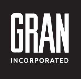 Gran, Inc. Logo