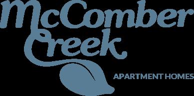 McComber Creek Apartment Homes Logo