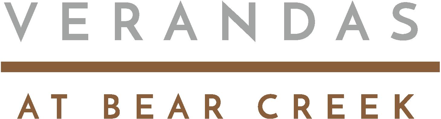 Verandas At Bear Creek Apartments Logo