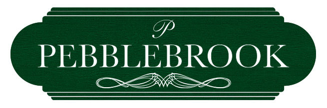 Pebblebrook Logo