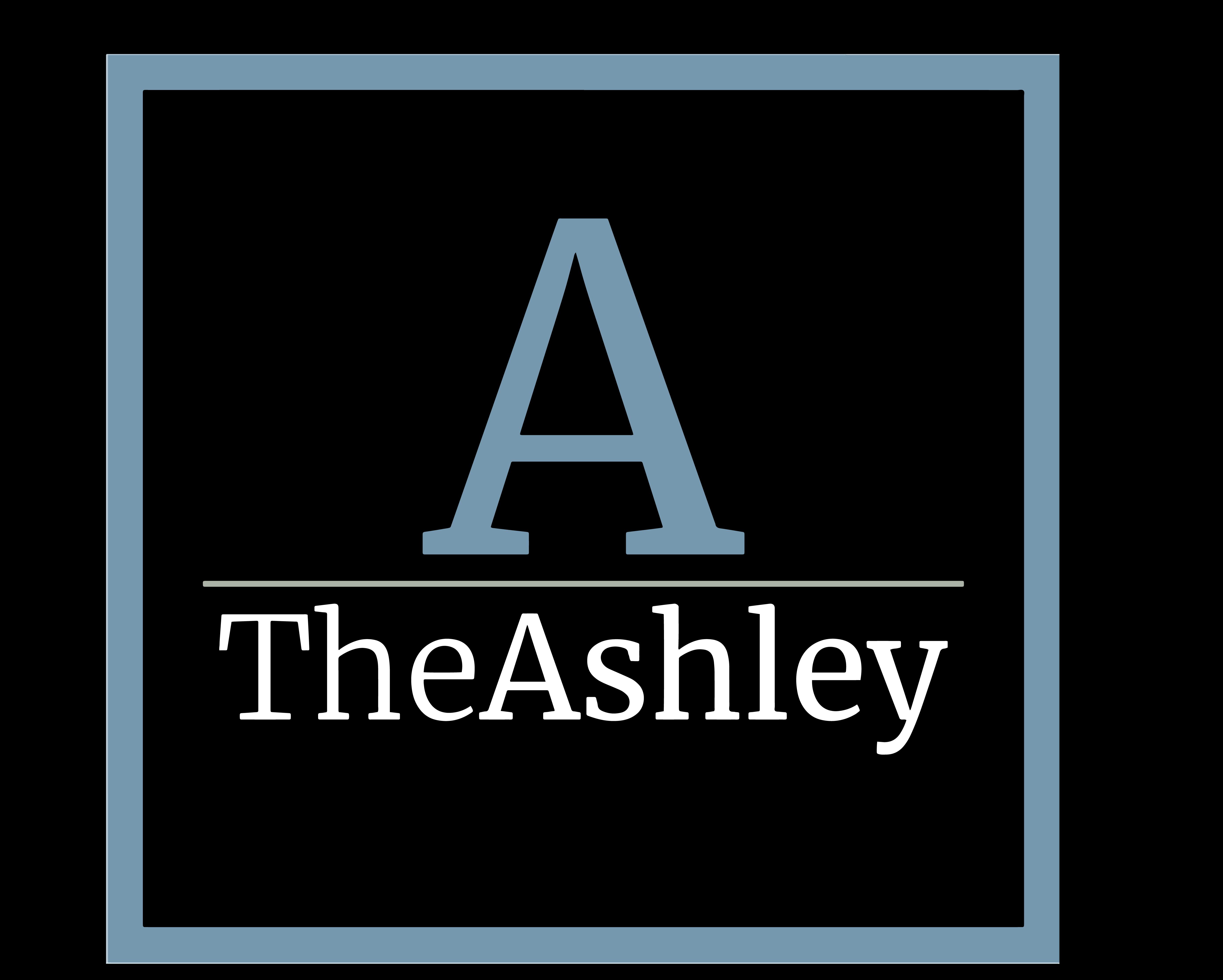 The Ashley Columbia Logo