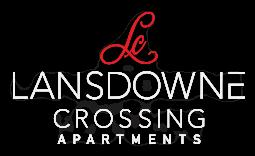 Lansdowne Crossing Logo