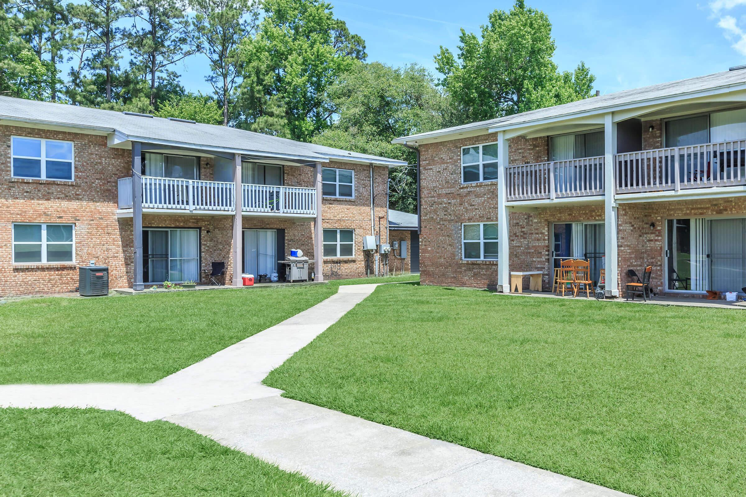 WELCOME HOME TO SOUTHWOOD IN JACKSONVILLE, FL