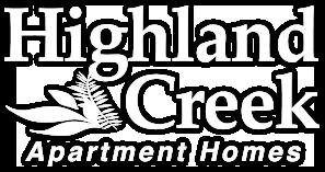 Highland Creek Apartment Homes Logo