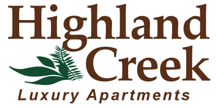 Highland Creek Apartment Homes Logo