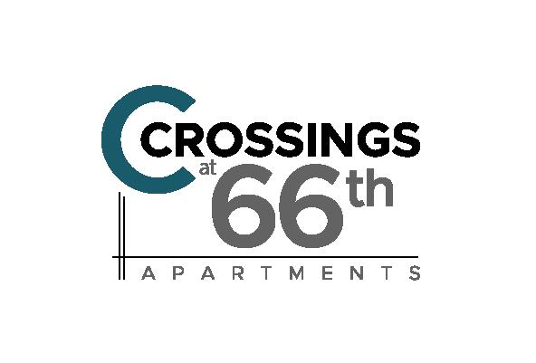 Crossings at 66th Logo