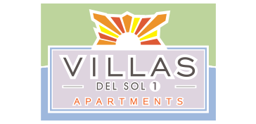 Villas Del Sol Phase One Logo