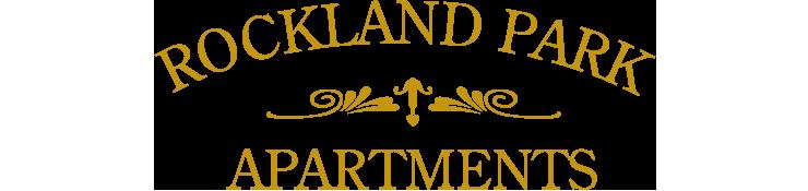 Rockland Park Logo