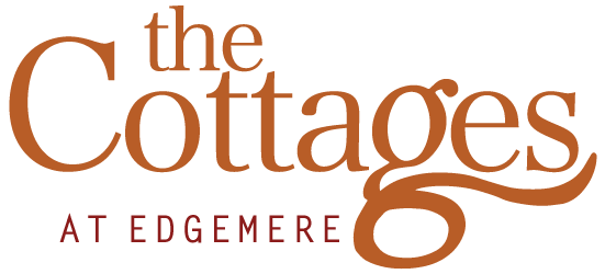 The Cottages at Edgemere Logo