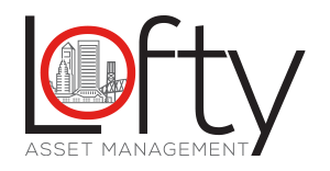 Lofty Asset Management logo