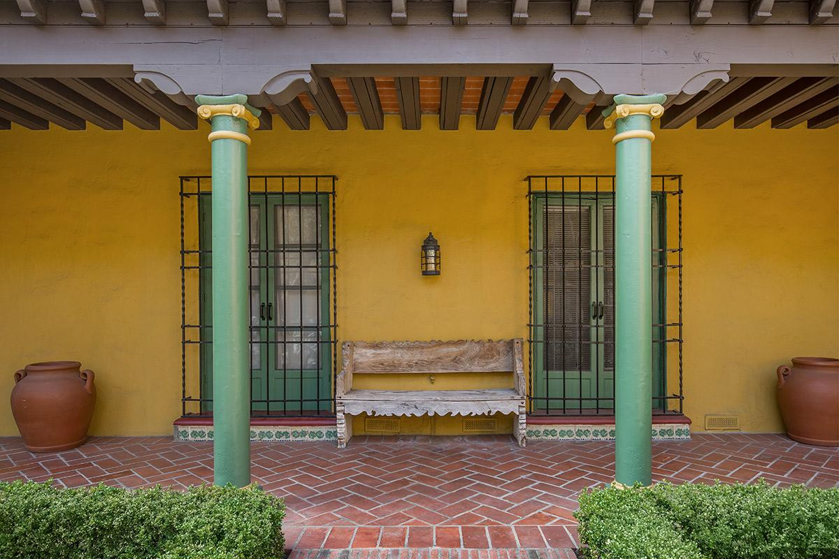 Views Available at Casa Laguna Apartments for Rent