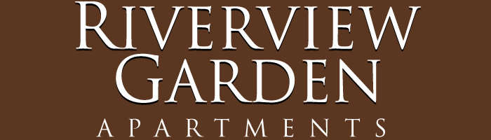 Riverview Garden Apartments Logo Image