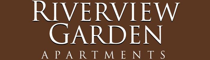 Riverview Garden Apartments Logo