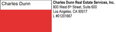 Charles Dunn Real Estate Services, Inc. Logo
