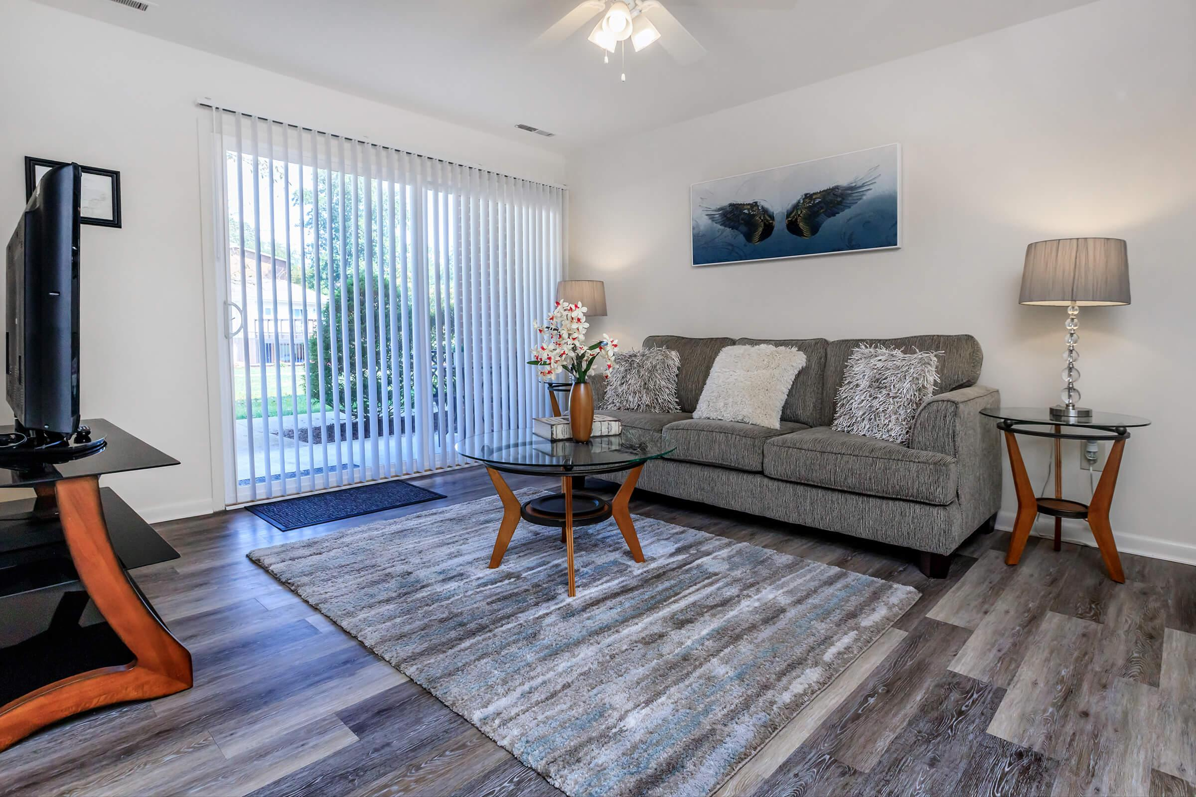 SPACIOUS FLOOR PLANS AT WINDSOR HILLS APARTMENTS