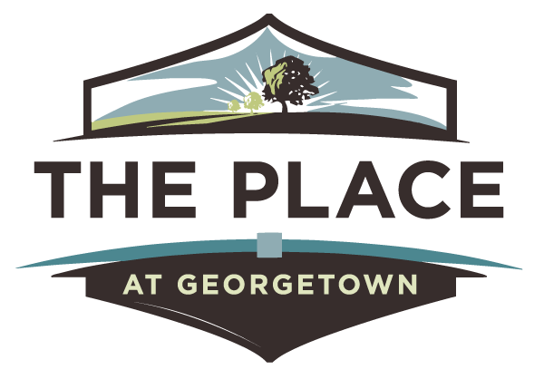 The Place at Georgetown Logo