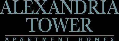 Alexandria Tower Logo