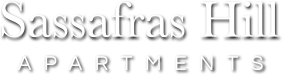 Sassafras Hill Apartments Logo