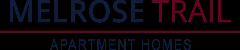Melrose Trail Logo