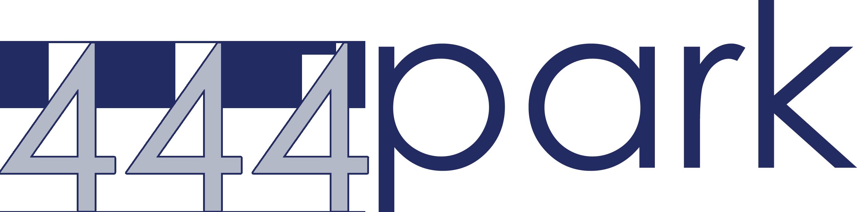 444 Park Logo