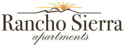 Rancho Sierra Apartments Logo