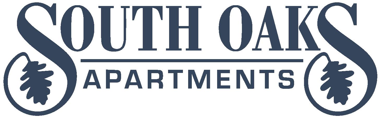 South Oaks Logo
