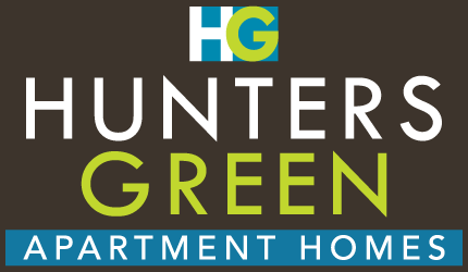 Hunters Green Logo