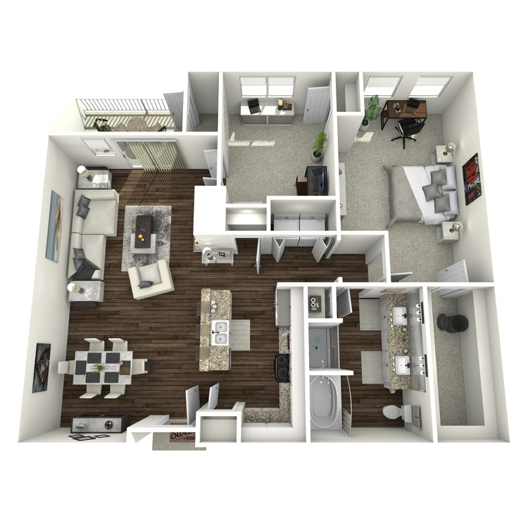 Floor plan image of A4-Mayfair
