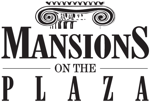 Mansions on the Plaza Logo