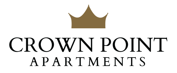 Crown Point Apartments Logo