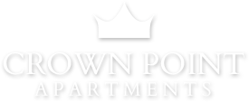 Crown Point Apartments Logo