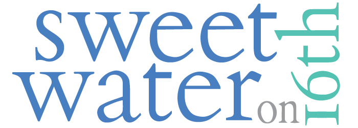 Sweetwater on 16th Logo