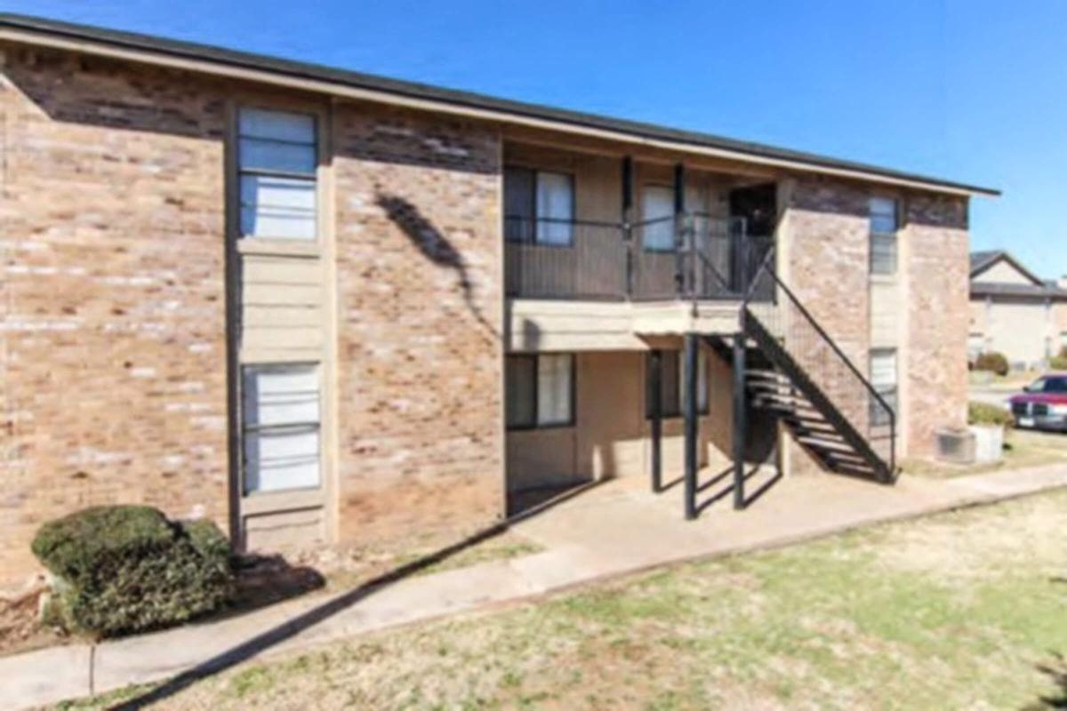 Apartments In Abilene Tx That Allow Pets