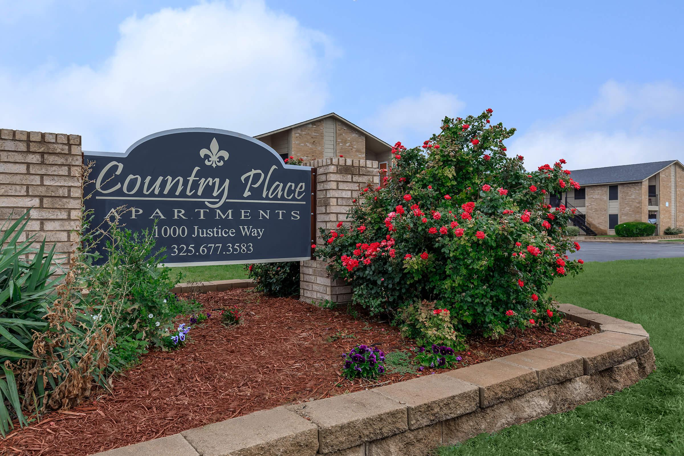 Picture of Country Place Apartments