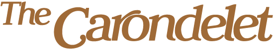 The Carondelet Logo