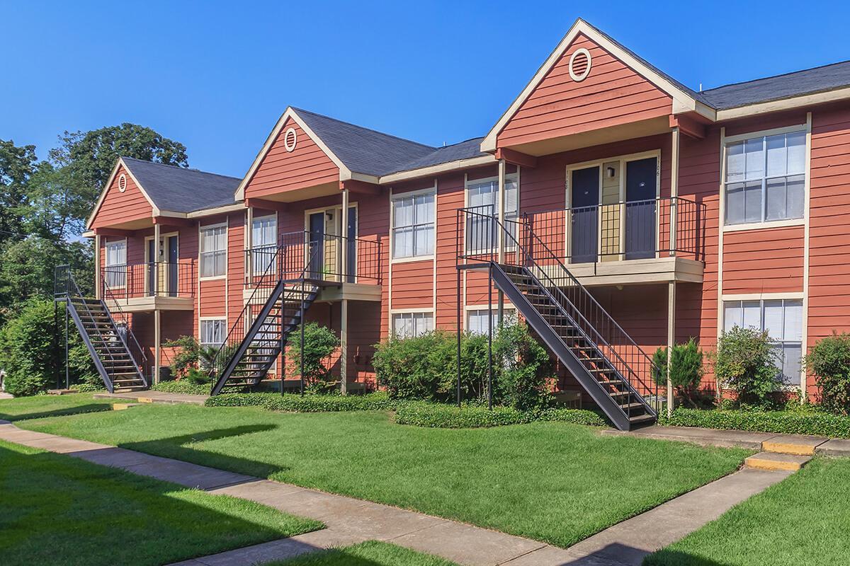Beautiful apartment homes in Texarkana, Texas