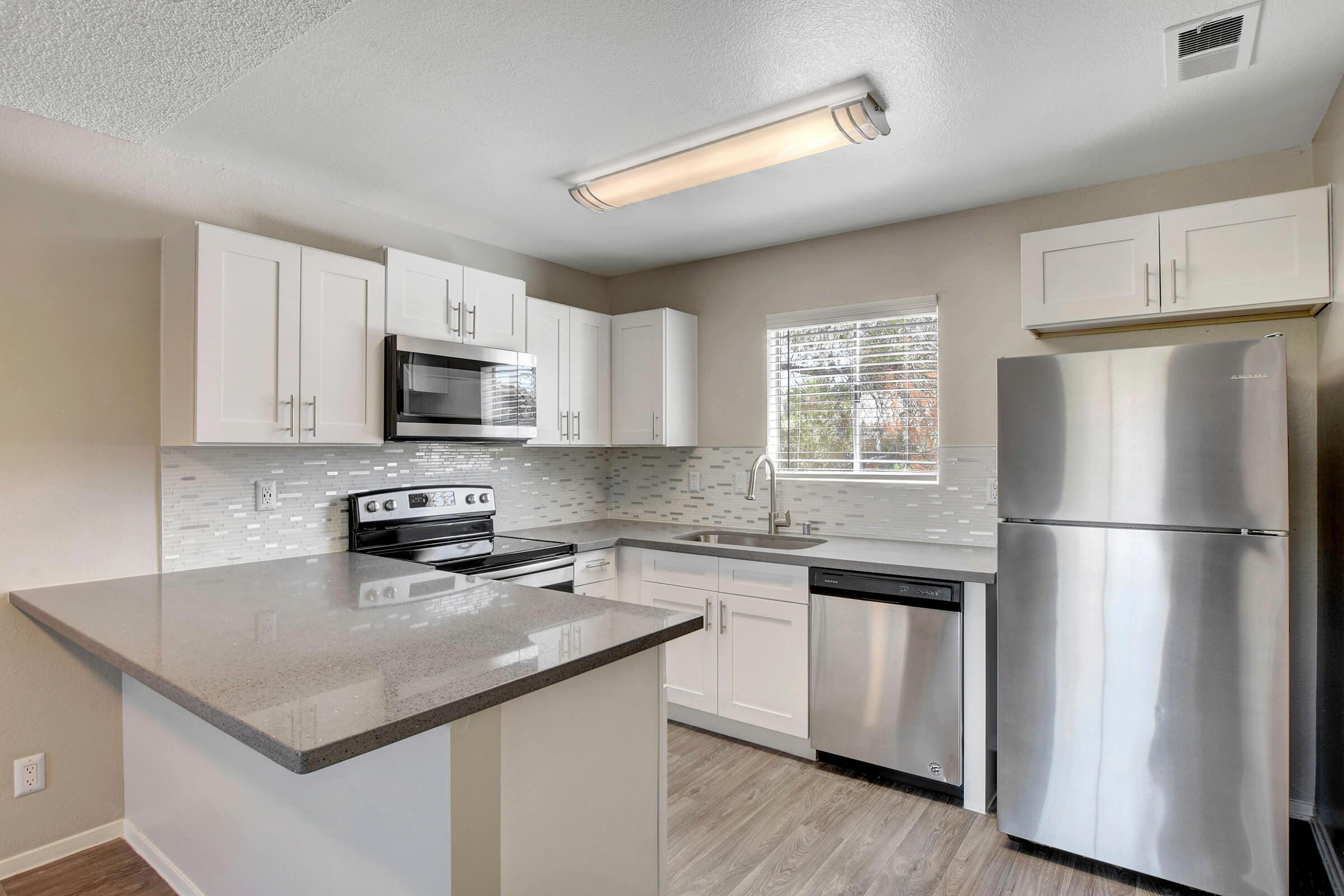Appliances Included at Sunset Hills, Henderson, Nevada