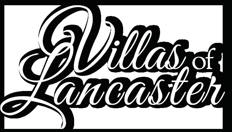 Villas of Lancaster Logo